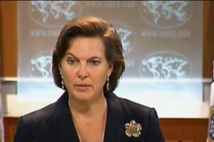 Οι ΗΠΑ χαιρέτισαν το ευρωπαϊκό εμπάργκο στο Ιράν