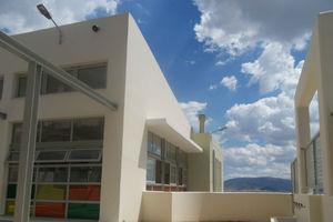 Σύμβαση για κατασκευή βιοκλιματικών σχολείων στην Κατερίνη