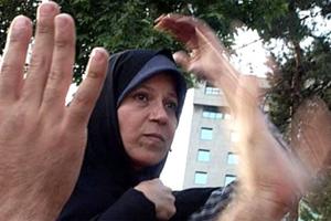 Στη φυλακή η κόρη του πρώην προέδρου του Ιράν