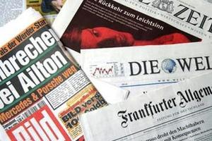 «Η Αθήνα έχει περισσότερα προβλήματα από χρέη»