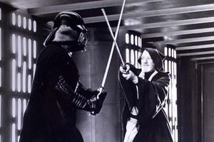 Ο «Darth Vader» έχασε τη μάχη με τη ζωή