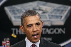 Οι ΗΠΑ θα διατηρήσουν τη στρατιωτική υπεροχή τους