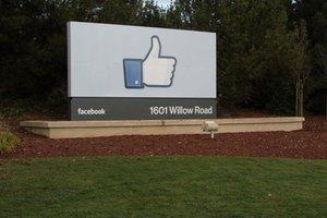 Τα νέα γραφεία του Facebook