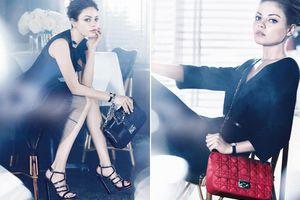Νέα μούσα του Dior η Mila Kunis