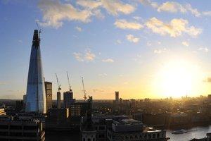 Το κτίριο που θα αλλάξει για πάντα το Λονδίνο