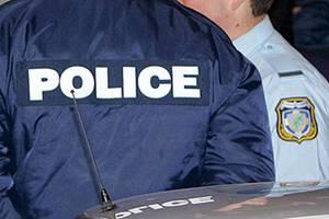 Πέπλο μυστηρίου με τραυματισμό αστυνομικού στην τροχαία Αττικής
