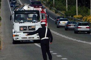 Κοινοί τροχονομικοί έλεγχοι σε Ελλάδα και Βουλγαρία