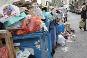 Κινδυνεύει η δημόσια υγεία στην Τρίπολη