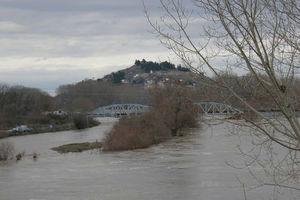 Δεν υπάρχει κίνδυνος πλημμυρών στον Έβρο