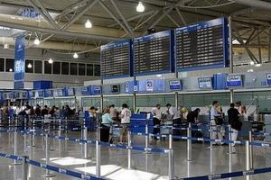 Αεροδρόμια κατά της κλιματικής αλλαγής