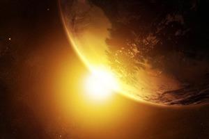 Ο 20ος αιώνας ο θερμότερος της χιλιετίας