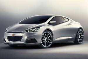 Δύο νέα κουπέ μοντέλα από τη Chevrolet