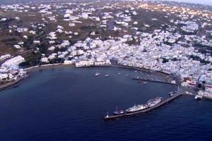 Η Ελλάδα όπως φαίνεται από ψηλά