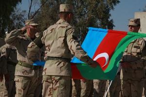 Ειρήνη και ασφάλεια θέλει το Αζερμπαϊτζάν