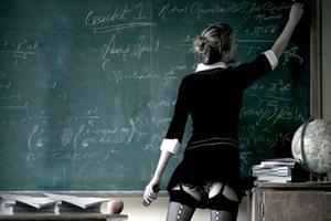 Δασκάλα πορνό κορίτσια