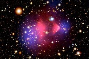 Ανακαλύφθηκε ένας... «αόρατος» γαλαξίας