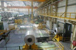 Αυξημένος ο κύκλος εργασιών στη βιομηχανία τον Ιούλιο