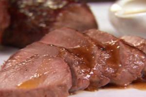 Για να μην σκληραίνει το κρέας στο μαγείρεμα