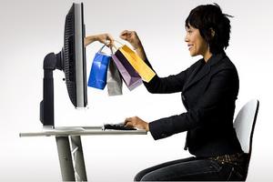 Άνοδο σημειώνουν οι διαδικτυακές αγορές
