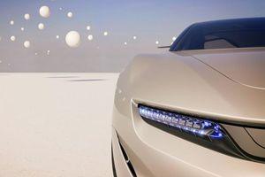 Νέο concept ετοιμάζει ο Pininfarina