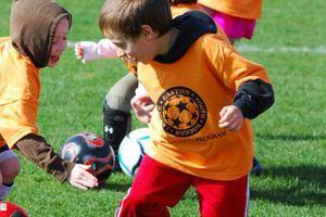 Ο αθλητισμός βοηθά τα παιδιά