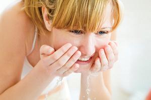 Τα πιο συχνά λάθη στο πλύσιμο του προσώπου