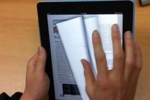 Η «επέλαση» των e-books δεν επηρέασε τη ρουμανική αγορά βιβλίου