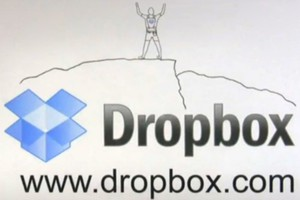 O ιδρυτής του Dropbox θέλει να «χτίσει» την επόμενη Google