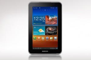 Η Samsung παρουσιάζει το Galaxy Tab 7.0N Plus