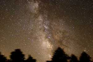 Αμέτρητα τα αστέρια στον γαλαξία