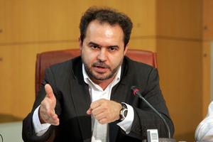 Να τον διαγράψουν από το ΠΑΣΟΚ ζητά ο Ν. Φωτόπουλος