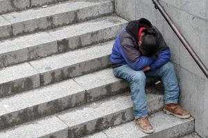 Καταφύγιο για τους άστεγους το δημαρχείο Κομοτηνής