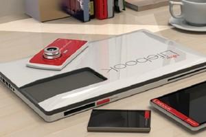 Smartphone, tablet, camera και nοtebook