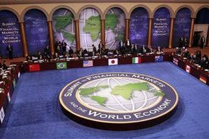 Οι G20 αγωνιούν για την κρίση στην Ευρωζώνη