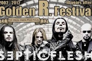 To «10o Golden R. Festival» στο Βόλο