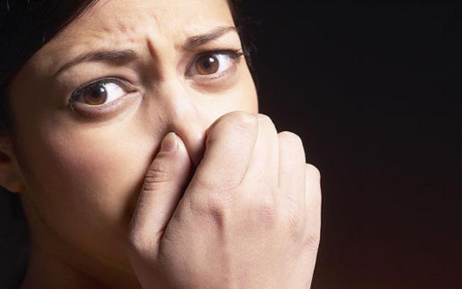 Τρεις τροφές για καθαρή αναπνοή