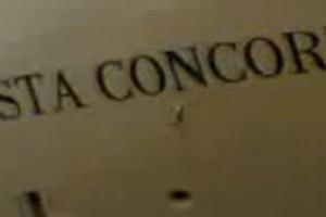 Ο κακός οιωνός στη «βάφτιση» του Concordia
