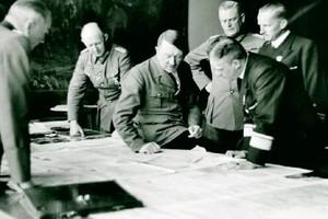Οι μεγάλες αρπαγές των Ναζί