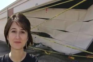 Μυστηριώδης δολοφονία Ιρανής ακτιβίστριας στις ΗΠΑ