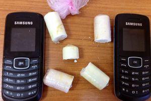 Αστυνομικοί παγίδευσαν έμπορο ναρκωτικών
