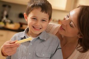 Τι λάθη κάνετε στη διατροφή των παιδιών σας