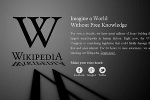 «Πόλεμος» της Μόσχας με τη Wikipedia για... οδηγίες παρασκευής ναρκωτικού