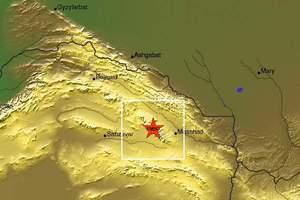 Ισχυρός σεισμός 5,5 Ρίχτερ στο Ιράν