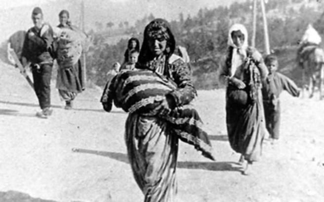 «Μέρα εθνικής μνήμης της γενοκτονίας των Αρμενίων» καθιερώνει ο Μακρόν