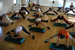 Γυμναστείτε και απαλλαγείτε από τις παθήσεις!