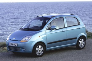 Ανακαλούνται αυτοκίνητα Chevrolet