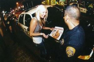 Κλέφτες και... αστυνόμοι στην Καλιφόρνια!