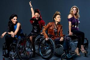 Ριάλιτι με τη ζωή γυναικών που καθηλώθηκαν σε αναπηρικό καροτσάκι