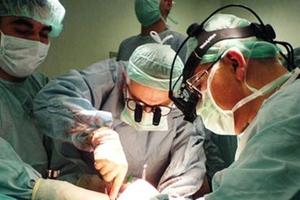 Η πρώτη μεταμόσχευση προσώπου στην Τουρκία