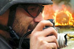 Έκκληση για προστασία των δημοσιογράφων στις εμπόλεμες ζώνες